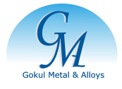 Gokul Alloys Logo